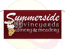 Summerside Cream Sherry