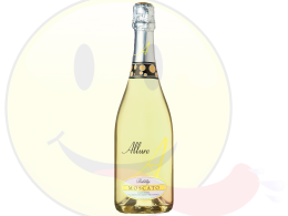 Allure Bubbly Moscato